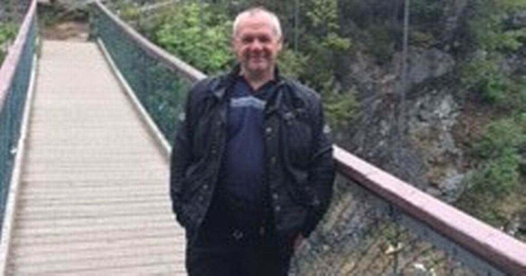 Police issue appeal to find man missing from Calderdale Infirmary