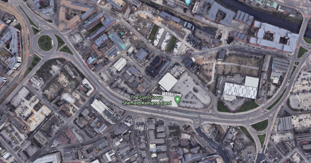 Live: A61 Corporation Street in Sheffield closed due to accident