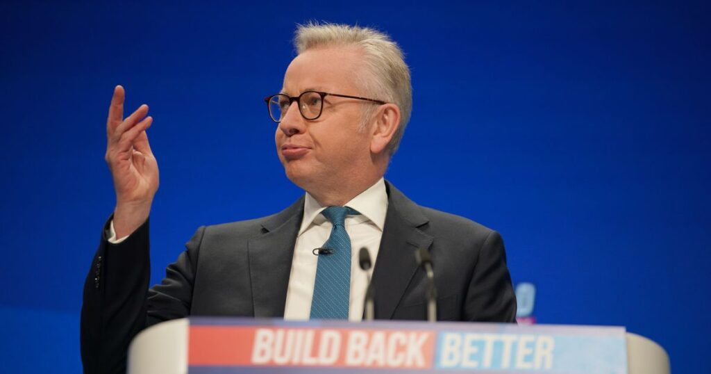 Gove challenged by Yorkshire leaders to build 'economy that works for Northerners'