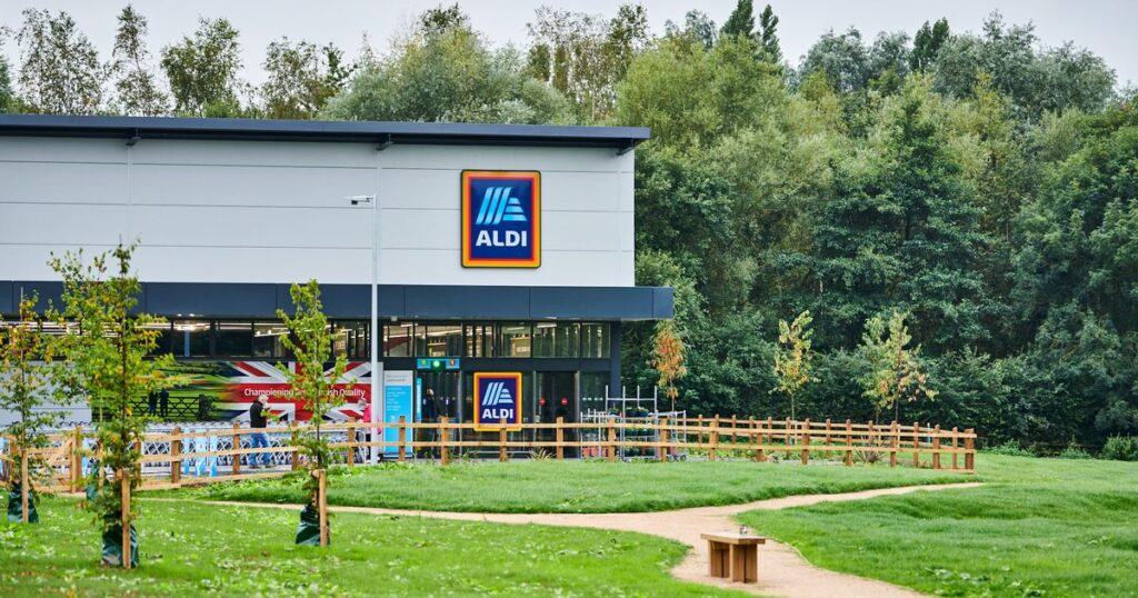 New Aldi stores for 20 towns, cities and areas in West Yorkshire