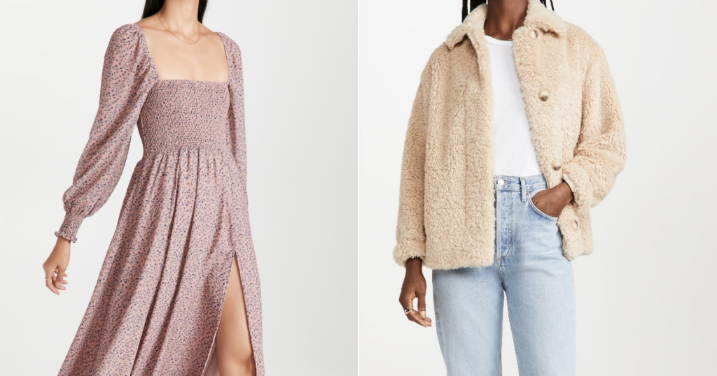 Best New Clothes From Amazon Fashion   October 2021