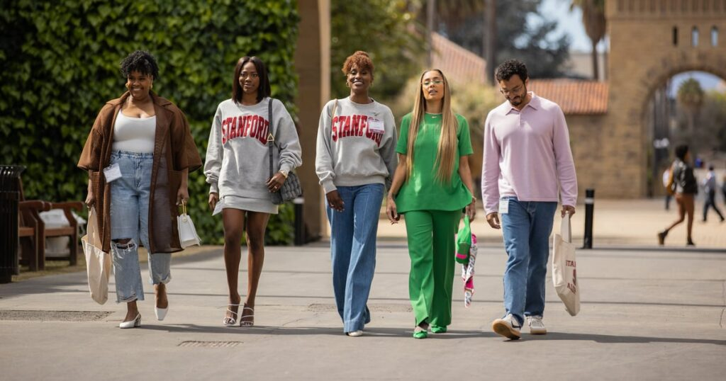 Insecure Season 5 Costumes | Pictures